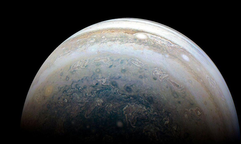 Dezembro terá fenômeno astronômico que não ocorre desde a Idade Média - Divulgação/NASA