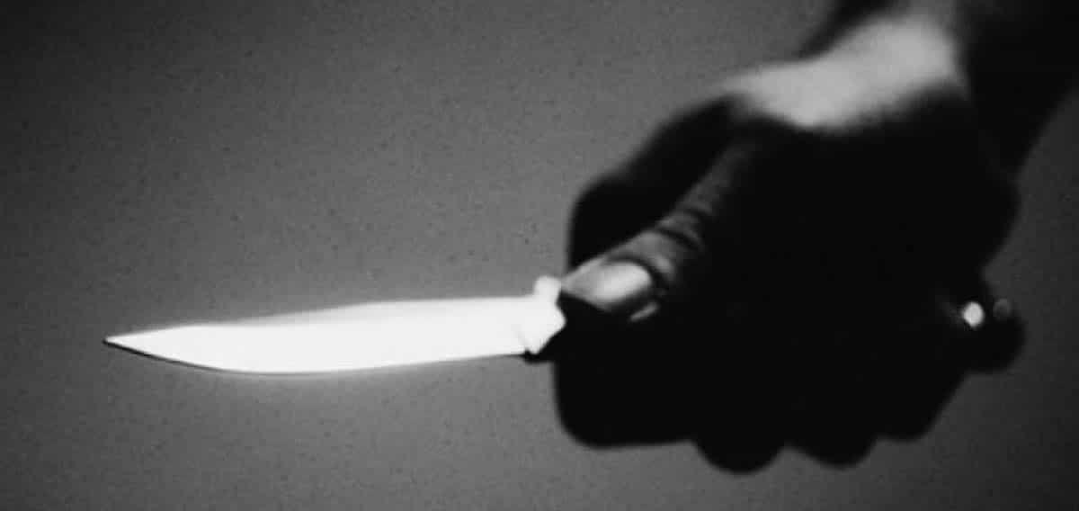 Homem tenta matar mulher com vários golpes de faca em Rio Preto - Imagem Ilustrativa