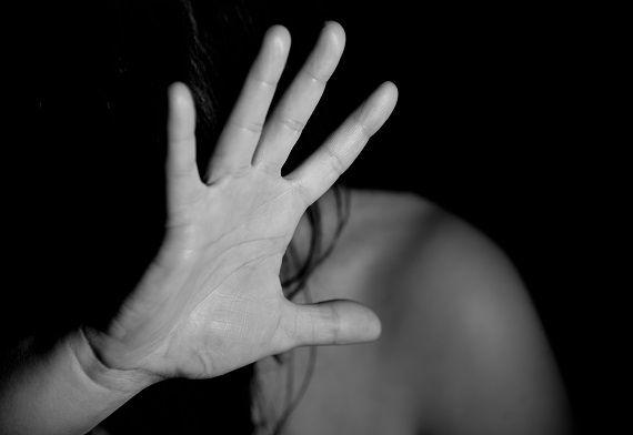 Desempregado é preso por espancar e morder mulher - Imagem ilustrativa