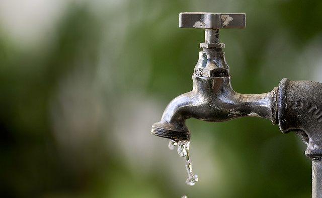 Santa Fé do Sul anuncia racionamento de água - Agência Brasil