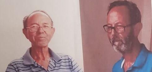 Idoso encontrado em mata em Rio Preto morreu de causas naturais, afirma a família  - Divulgação