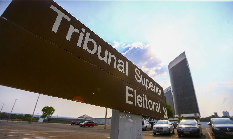 TSE compartilha com Supremo ações que miram na campanha de Bolsonaro e Mourão - Agência Brasil