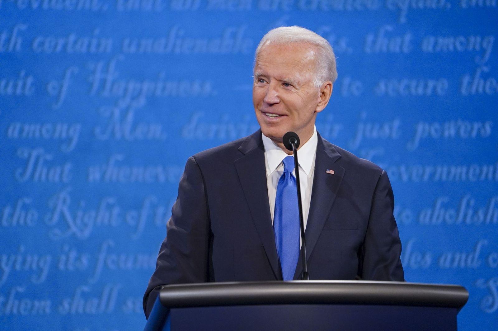 Biden amplia metas para avançar em vacinação, inclusive entre jovens - Reprodução/Facebook