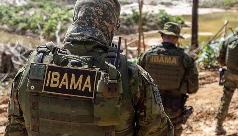 Ibama recebe aval para contratar 1.659 brigadistas temporários - Agência Brasil