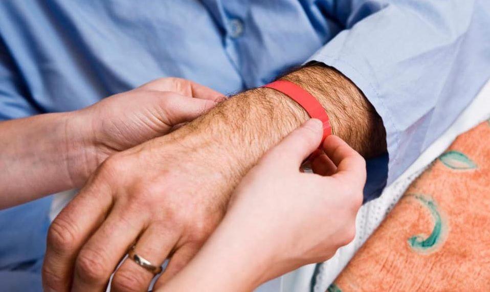 Tabapuã determina uso de pulseira de identificação para pacientes com covid-19 - Divulgação