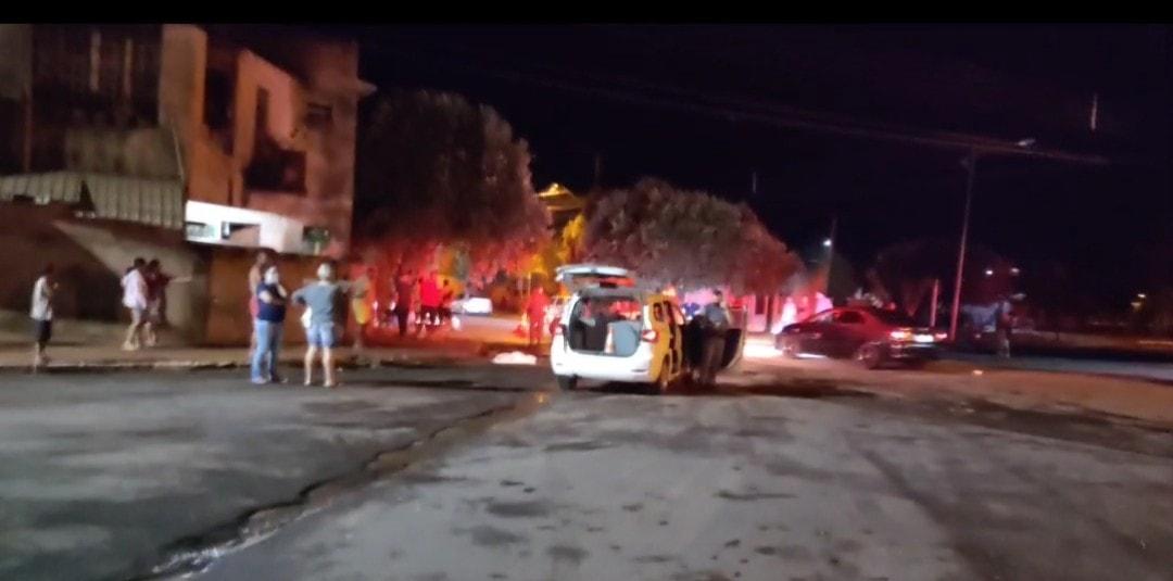 Menino de oito anos morre atropelado por caminhão - Panorama Notícia