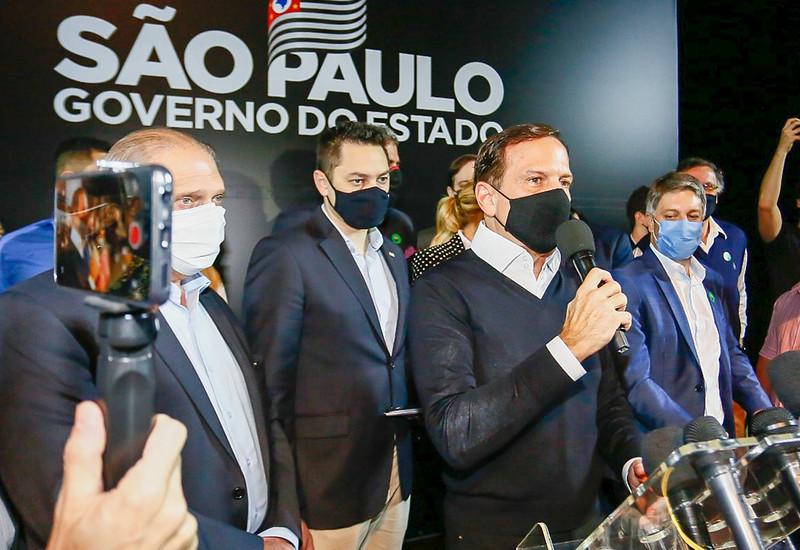 Governo anuncia obras de R$ 84,3 milhões para melhorias em rodovia de Mogi Guaçu - Divulgação/Governo de São Paulo