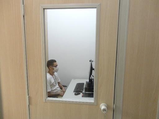 Telemedicina garante acesso de presos à saúde e mais segurança para a população    - Divulgação/Governo de São Paulo