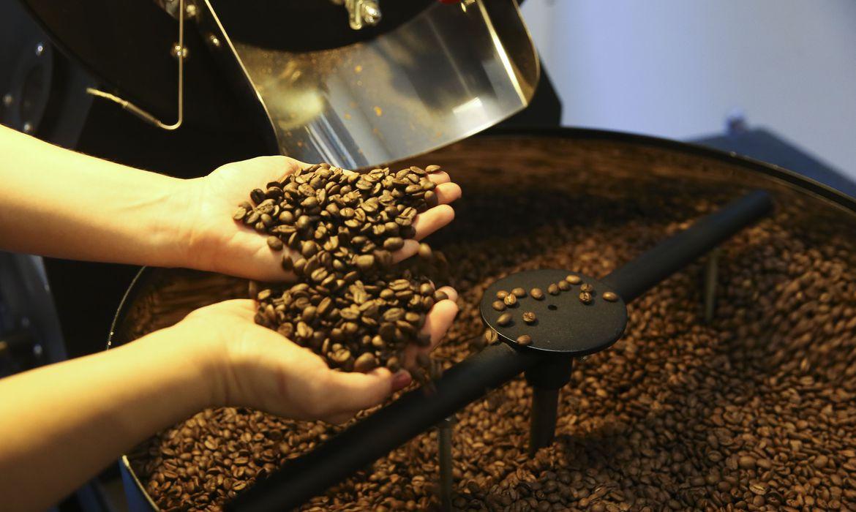 Consumo mundial de café atinge volume de 167,58 milhões de sacas - Agência Brasil