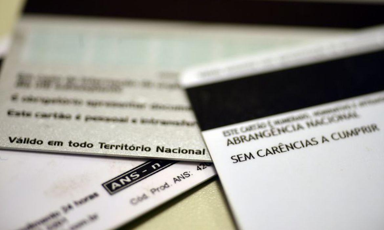 Reajuste em planos de saúde coletivos é maior do que o teto da ANS - Agência Brasil