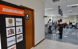 Poupatempo oferece serviços de 25 Prefeituras - Divulgação/Governo de São Paulo