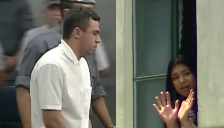 Assassino de Eloá, Lindemberg Alves vai para o regime semiaberto - Divulgação/SBT