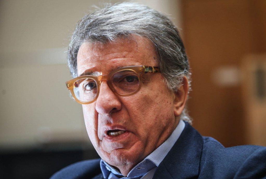 Paulo Marinho deixa comando do PSDB do RJ e vai ajudar Doria em São Paulo - Reprodução