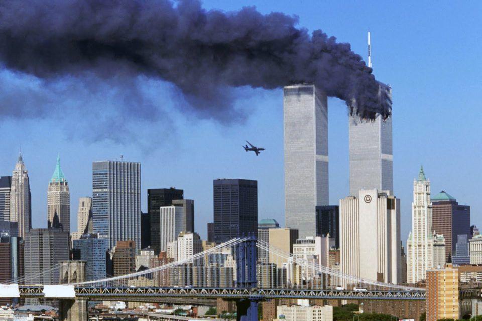 11 de setembro completa 19 anos: relembre o atentado - Reprodução