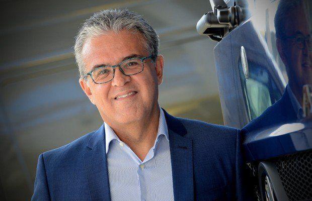'Não queremos subsídios, queremos competitividade', diz presidente da Anfavea - Divulgação
