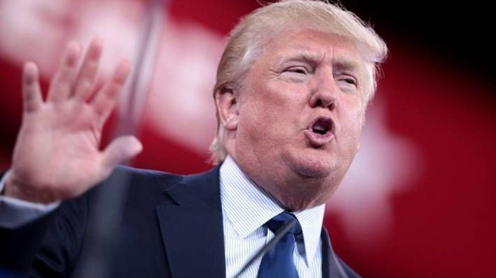 Câmara dos EUA aprova impeachment de Trump - GAGE SKIDMORE/FLICKR