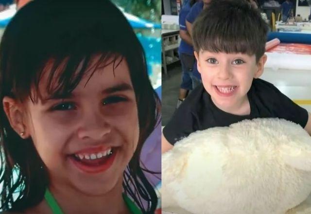 Henry Borel e Isabella Nardoni: as coincidências de crianças silenciadas - Divulgação/SBT