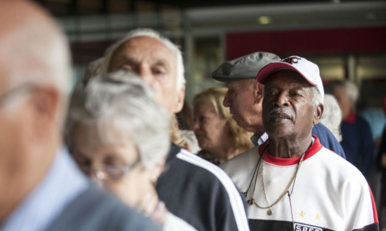 Para sindicatos, congelamento de aposentadorias seria 'injustiça histórica' - Agência Brasil