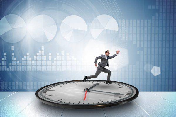 Insight News - O seu dia termina e sua lista de coisas para fazer só aumenta? -
