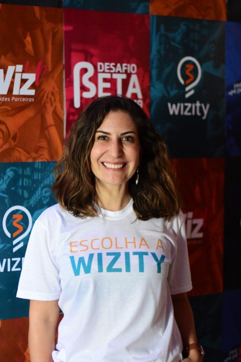 Alunos da Universidade de Brasília (UnB) conquistam bolsa internacional de estudos ao defenderem case sobre transformação digital da Wiz -