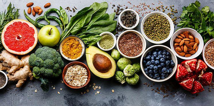 Brasil produz alimentos para o mundo com segurança -