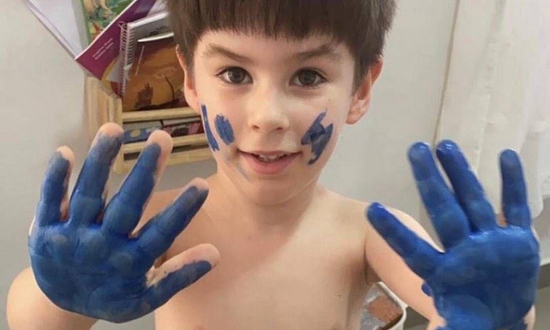 O que o menino Henry Borel sentiu nos seus últimos momentos de vida? -