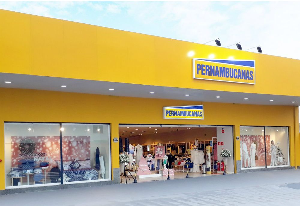 Pernambucanas chega à marca de 400 unidades e inaugura 12 lojas em novembro -
