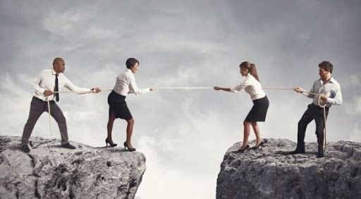 Insight News - Conflito na equipe é bom ou ruim? -