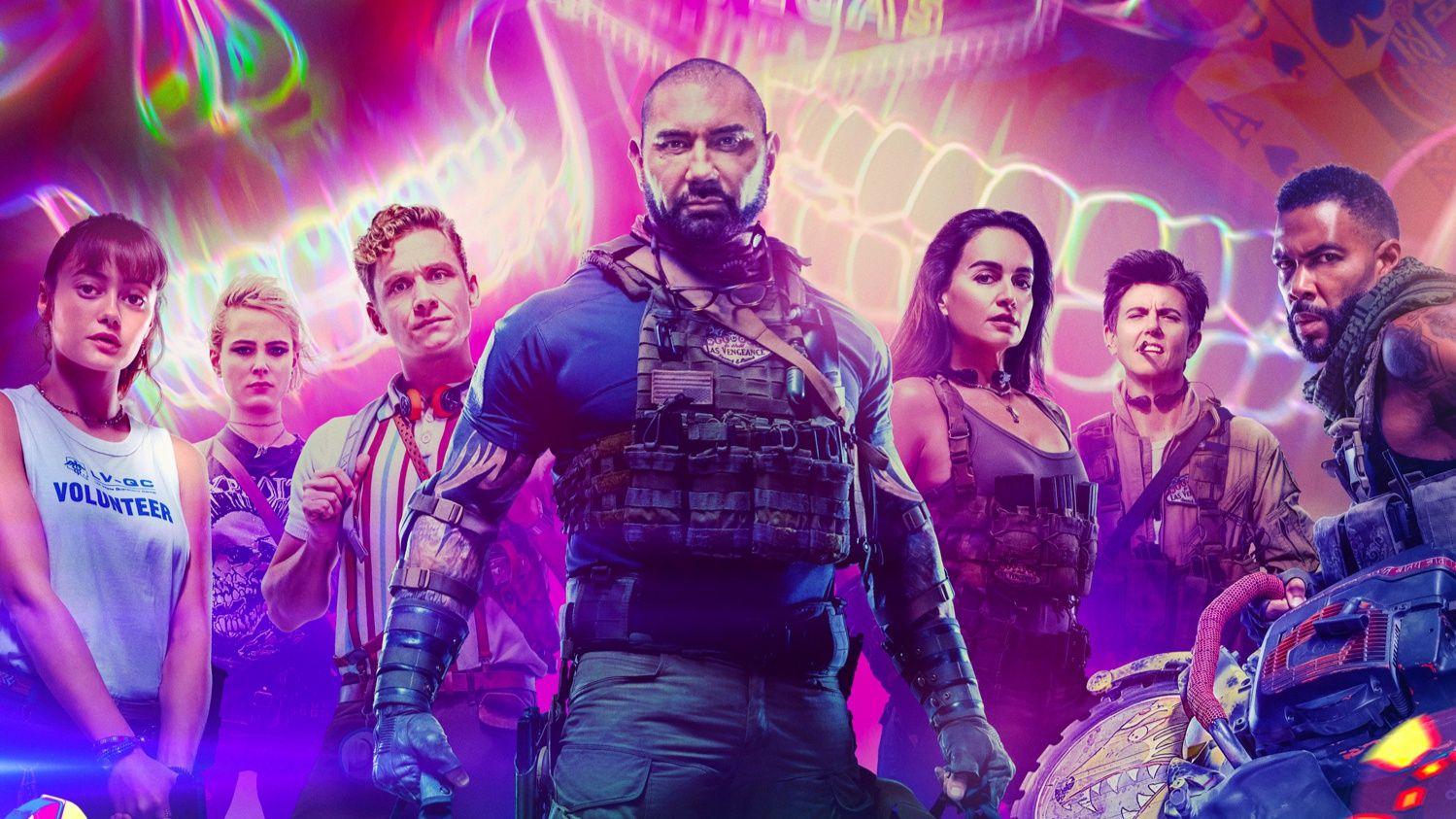 SBT Interior analisa ''Army of the Dead: Invasão a Las Vegas'', novo filme da Netflix -