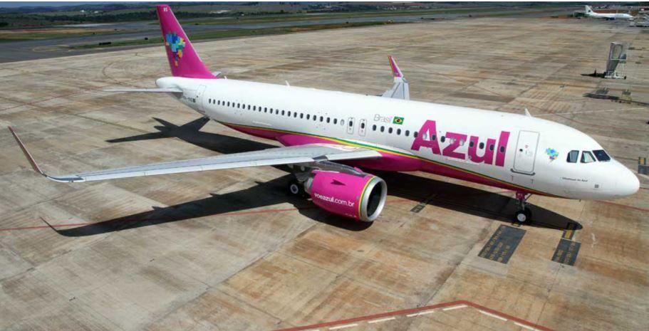Azul, Itaú Unibanco e Visa lançam cartão com foco na retomada do Turismo -