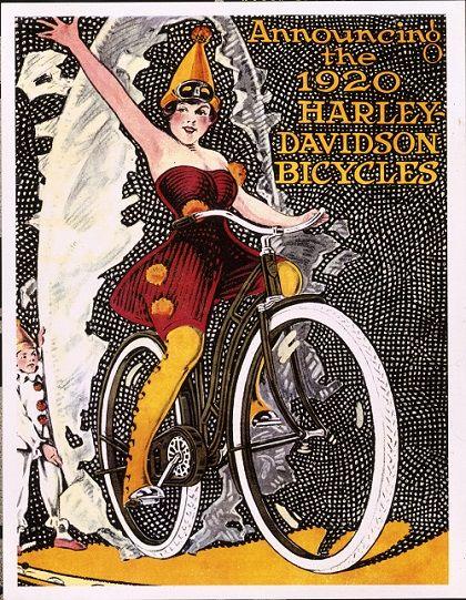 História da Harley-Davidson®: Mitos e lendas da marca norte-americana -