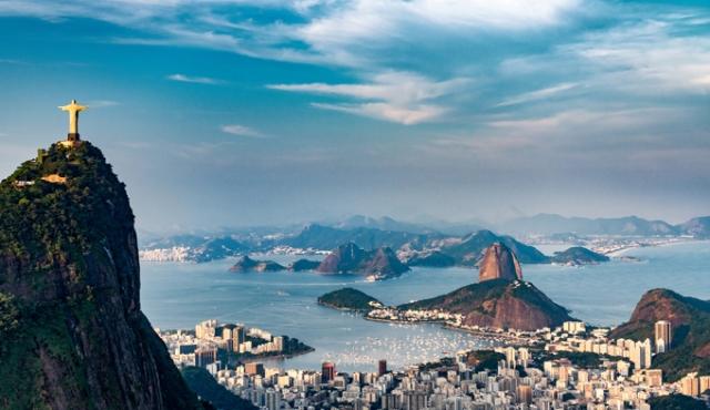 Rio de Janeiro é selecionado para programa de empreendedorismo internacional do MIT - Rio de Janeiro. Créditos: IStock (reprodução)