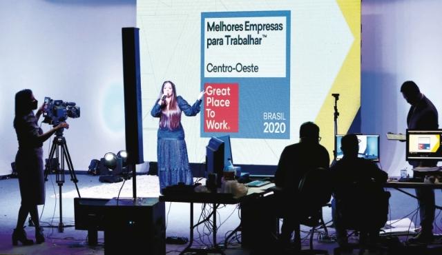 Wiz é premiada no Great Place to Work Centro-Oeste - Imagem: Internet